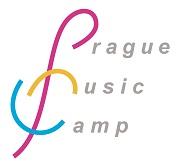 Music Camp Prague Logo