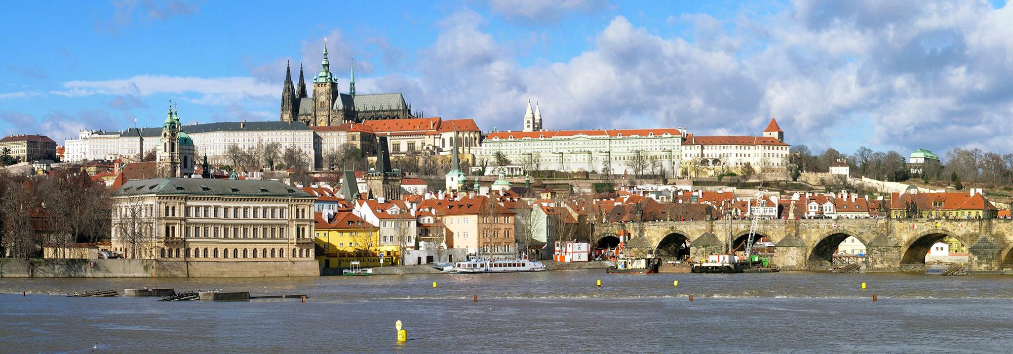 Prague day
